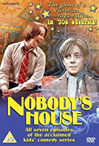 Primary photo for Nobody's House