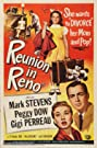 Reunion in Reno (1951) Poster