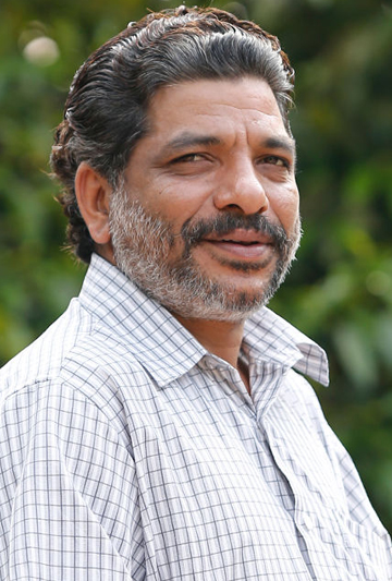 Jaffer Idukki - IMDb