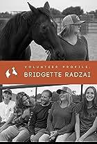 Free Rein Volunteer Profile: Bridgette Radzai