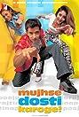 Mujhse Dosti Karoge! (2002) Poster