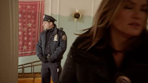 Law & Order: Special Victims Unit: First Time