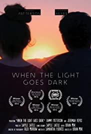When the Light Goes Dark Poster