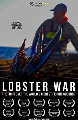 Where to stream Lobster War: The Fight Over the World's Richest Fishing Grounds