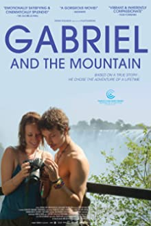 Gabriel and the Mountain (2017)