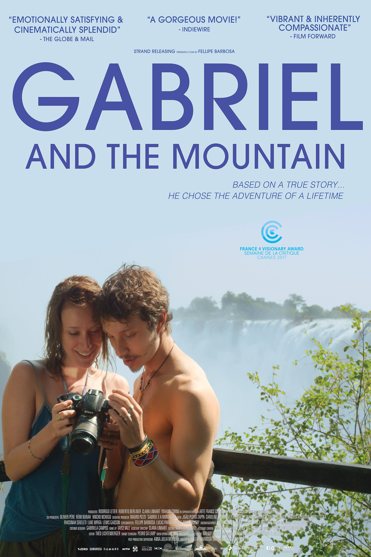 Gabriel e a Montanha (2017) - IMDb