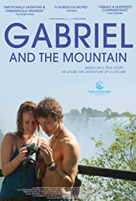Primary photo for Gabriel and the Mountain