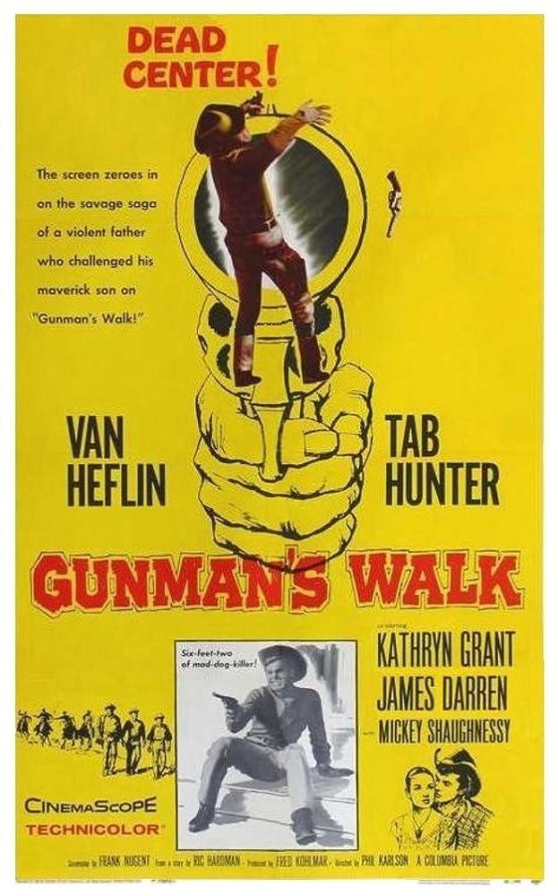 Il sentiero della violenza (1958) HD