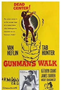 Primary photo for Gunman's Walk
