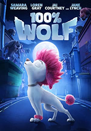 100% Wolf (2020) Full Movie HD