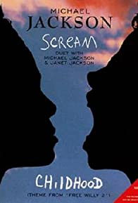 Primary photo for Michael Jackson Feat. Janet Jackson: Scream