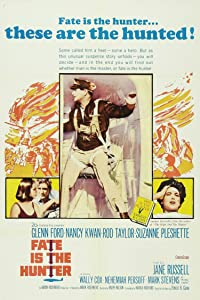 Downloadable imovie for pc Fate Is the Hunter George Marshall [320x240]