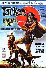 Tarkan(1969) Poster - Movie Forum, Cast, Reviews
