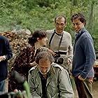 Matteo Garrone in Primo amore (2004)
