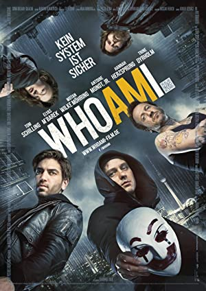 Free Download & streaming Who Am I - Kein System ist sicher Movies BluRay 480p 720p 1080p Subtitle Indonesia