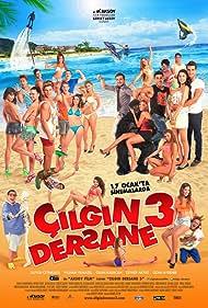 Çilgin Dersane 3 (2014)