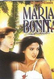 Pretty María Poster