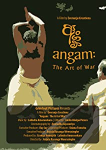 Movie video download site Angam: The Art of War Sri Lanka [720x400]