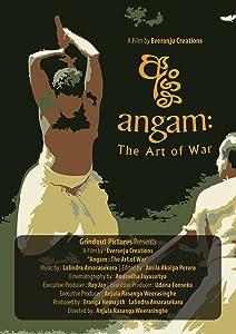 Movie video download site Angam: The Art of War Sri Lanka [720x400]