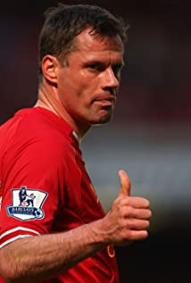 Jamie Carragher Picture
