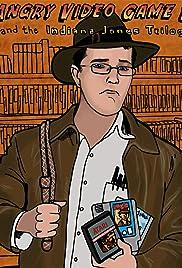 The Indiana Jones Trilogy Poster