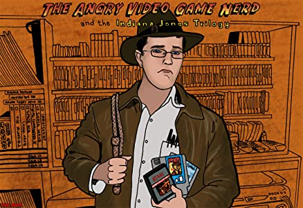 Watch new movies dvd quality The Angry Video Game Nerd: The Indiana