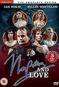 Ian Holm, Stephanie Beacham, Catherine Schell, Billie Whitelaw, and Susan Wooldridge in Napoleon and Love (1974)