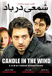 A Candle in the Wind Poster