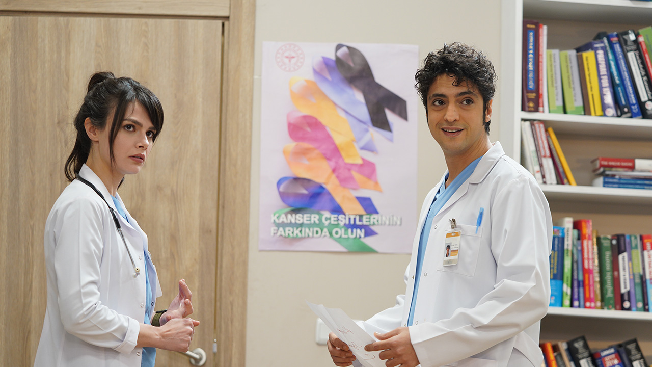 A Miracle – Ο Γιατρός, Η ιστορία ενός θαύματος