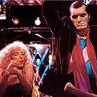 Richard Kiel and Mariangela Melato in So Fine (1981)