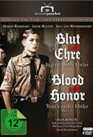 Blood and Honor: Youth Under Hitler Poster