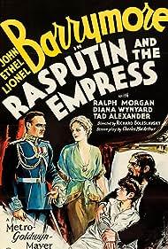 Rasputin and the Empress (1933) Poster - Movie Forum, Cast, Reviews