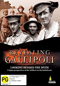 Movies mobile downloads Revealing Gallipoli by none [2048x1536]