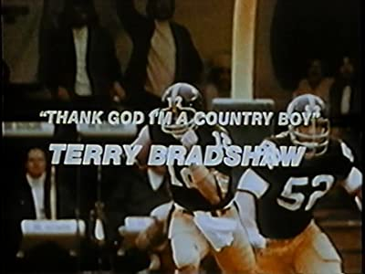 Watch online latest movies Thank God I'm a Country Boy: Terry Bradshaw [Ultra]