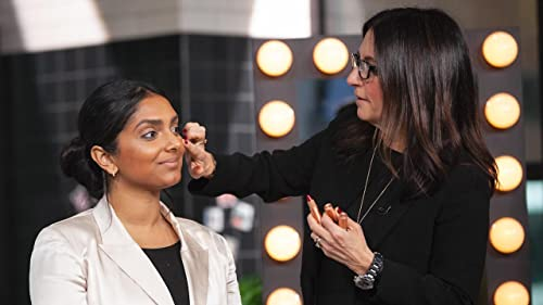 BUILD: Makeup Legend Bobbi Brown Demos How to Take Your Look from Day to Night
