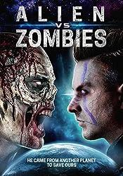 فيلم Alien Vs. Zombies مترجم