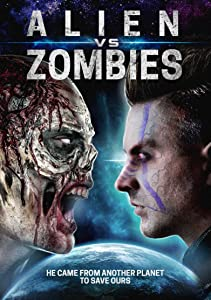Movie library downloads Zombies vs. Joe Alien [BRRip]
