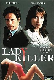 Ladykiller(1992) Poster - Movie Forum, Cast, Reviews