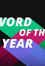 Word of the Year 2017 Poster