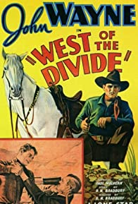 Primary photo for West of the Divide