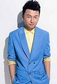 Primary photo for Jiayin Lei