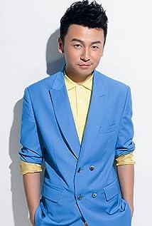 Jiayin Lei Picture