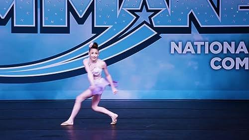 Dance Moms: Gianina's Crossroads