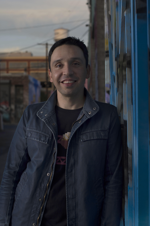 Orlando Perez Rosso - IMDb