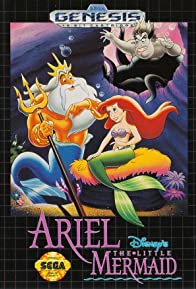 Primary photo for Disney's Ariel the Little Mermaid