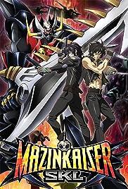 Mazinkaizer SKL (2010) 720p
