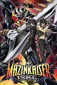 English movies video download Majinkaiza: SKL [UHD]