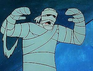 Joseph Barbera Scooby Doo and a Mummy, Too Movie