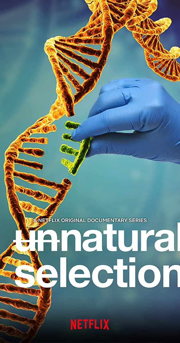 Download Unnatural Selection or watch streaming online complete episodes of  Season 1 in HD 720p 1080p using torrent