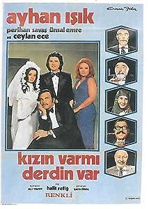 Watch spanish movie english subtitles Kizin Var mi Derdin Var [4K